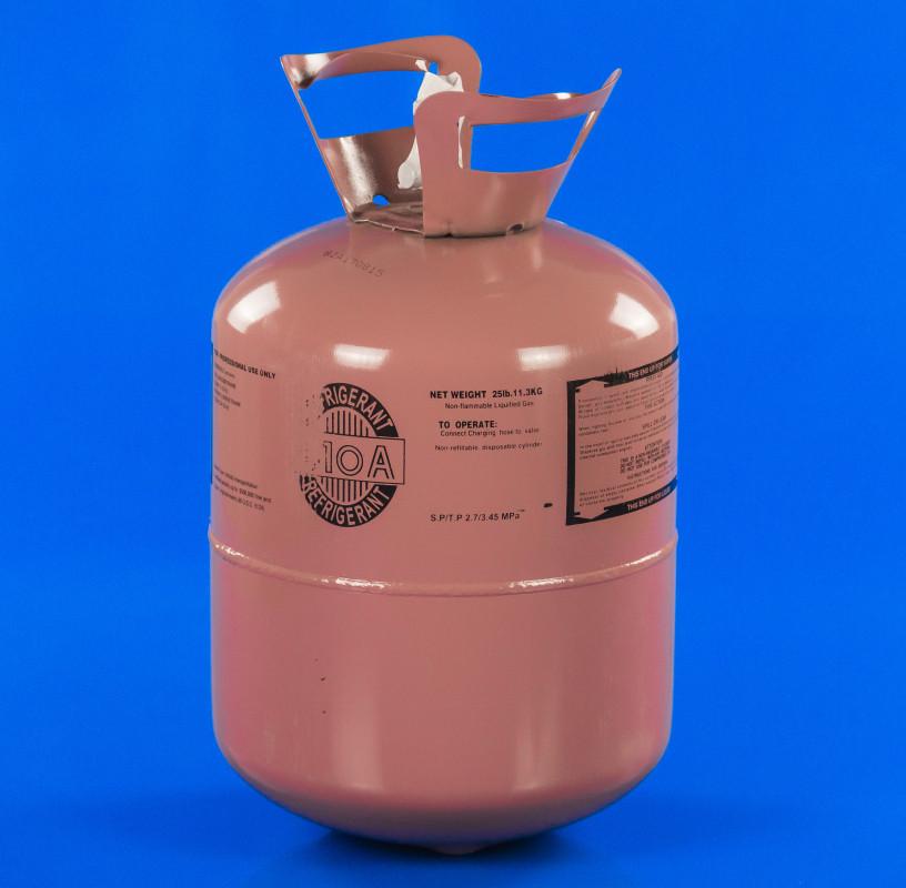 Фреон R410a (баллон 11,3 кг) Refrigerant (Китай)