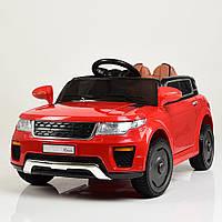 Детский электромобиль 2 мотора Land Rover M 5396