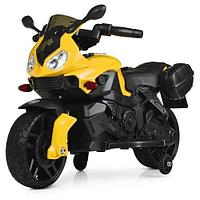 Детский мотоцикл на аккумуляторе 4080EL-6