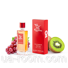 Парфюм женский Geisha Pink Eau De Perfume 55 мл