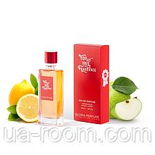 Парфюм женский Queen Elizabeth Eau De Perfume 55 мл