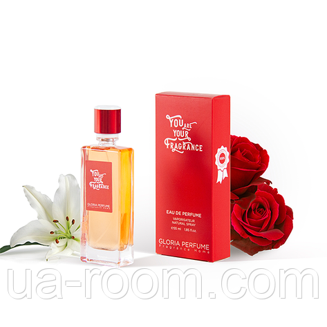 Парфюм женский Black Eyes Eau De Perfume 55 мл, фото 2