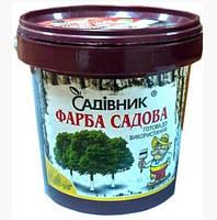 Краска садовая 4 кг, Агрохимпак, Украина