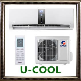 Серия U-COOL inverter кондиционеры GREE