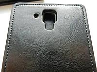 Флип чехол Lenovo s8, s898t+ Black, фото 1