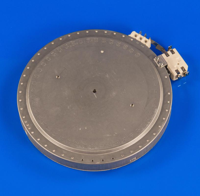 Конфорка для стеклокерамической поверхности Whirlpool 481231018895