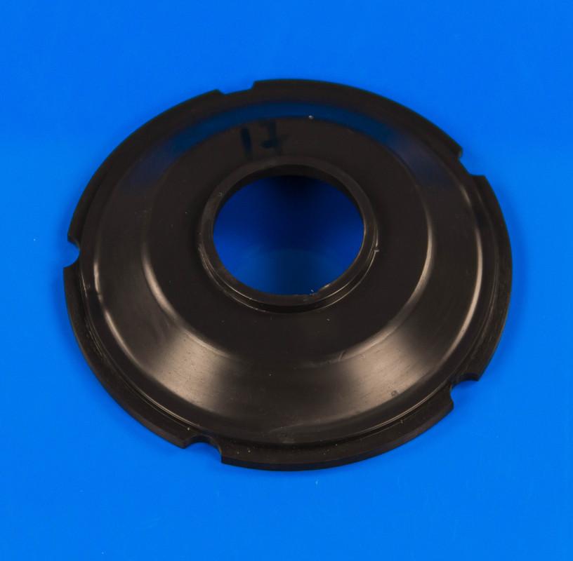 Прокладка под фланец бойлера (диаметр - 110мм)