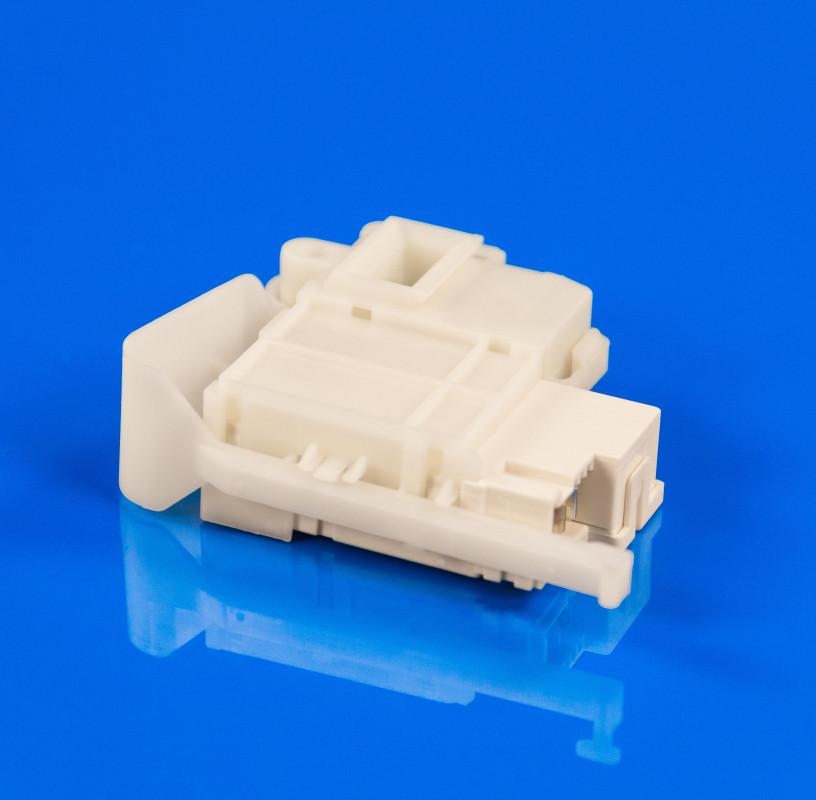 Устройство блокировки люка (замок) Ariston C00299278