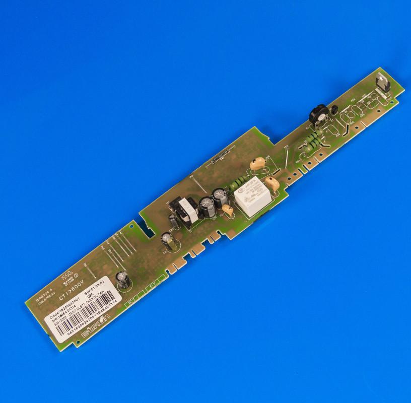 Модуль (плата управления) Ariston C00284777 для холодильника