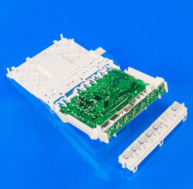 Модуль (плата управления) Bosch Siemens 644000 для посудомоечной машины