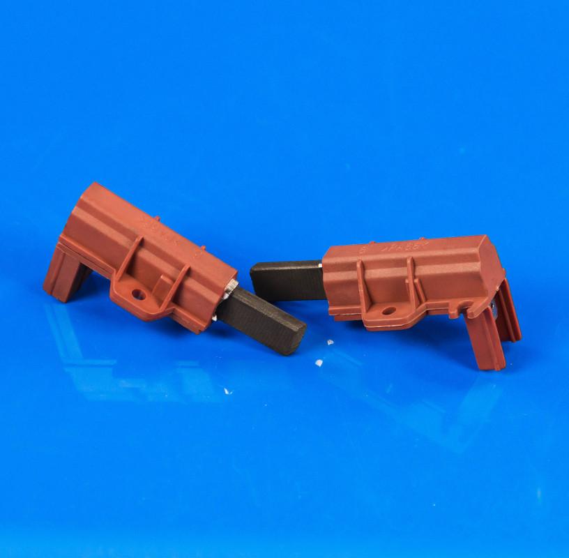 Угольные щетки с щеткодержателем 5х12,5х36