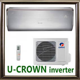 Серия U-CROWN inverter кондиционеры GREE