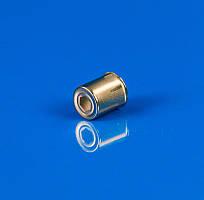 Шестигранный наконечник магнетрона
