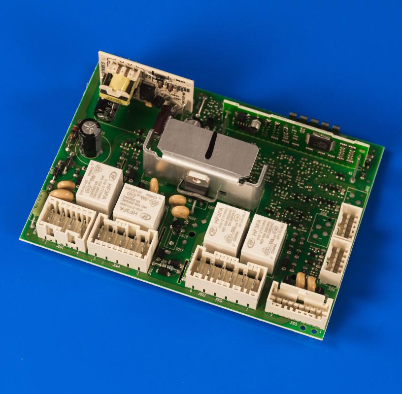 Модуль (плата) управления Ariston C00302433
