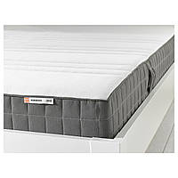 ✅ IKEA MORGEDAL (102.724.15) Матрас из латекса  темно-серый