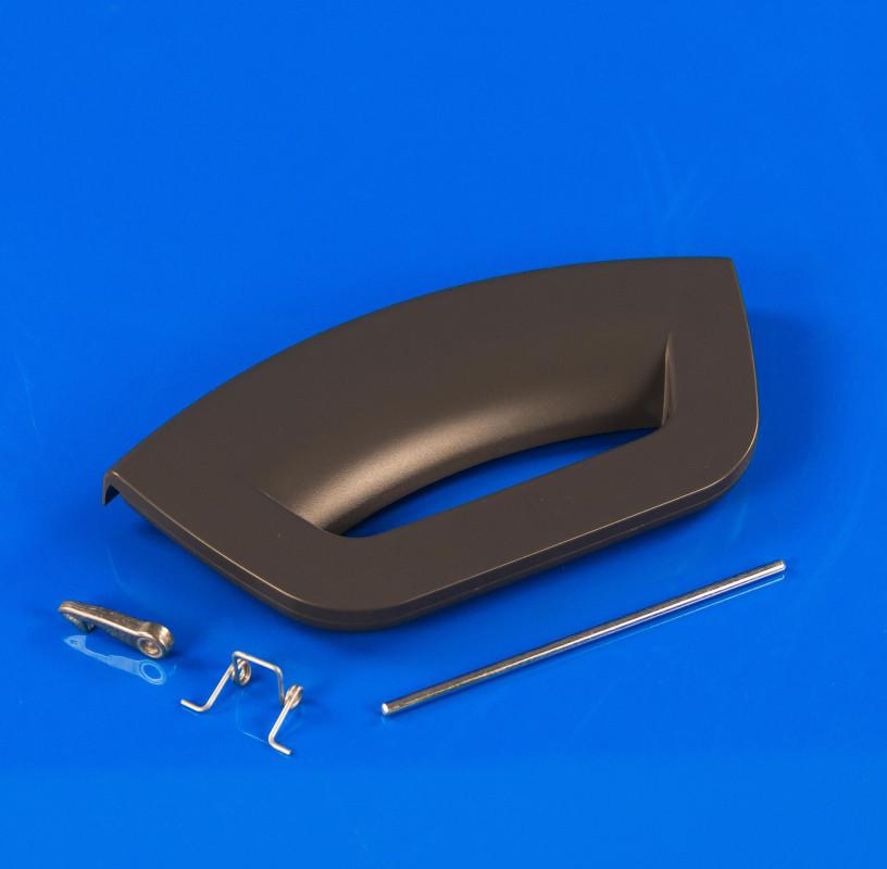 Ручка дверцы (люка) стиральной машины Ariston C00288568