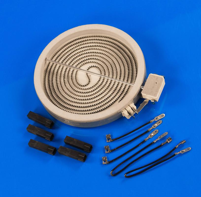 Конфорка для стеклокерамической поверхности Whirlpool 481225998315
