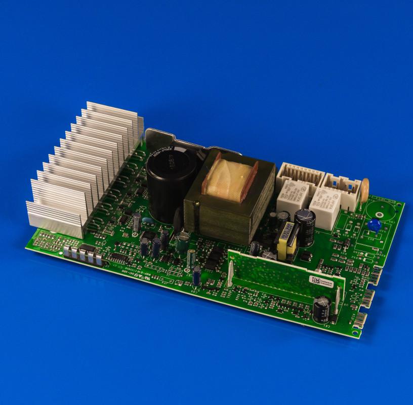 Модуль (плата управления) Indesit C00298694