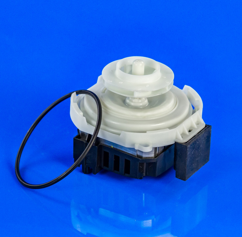 Циркуляционный мотор Ariston C00302488