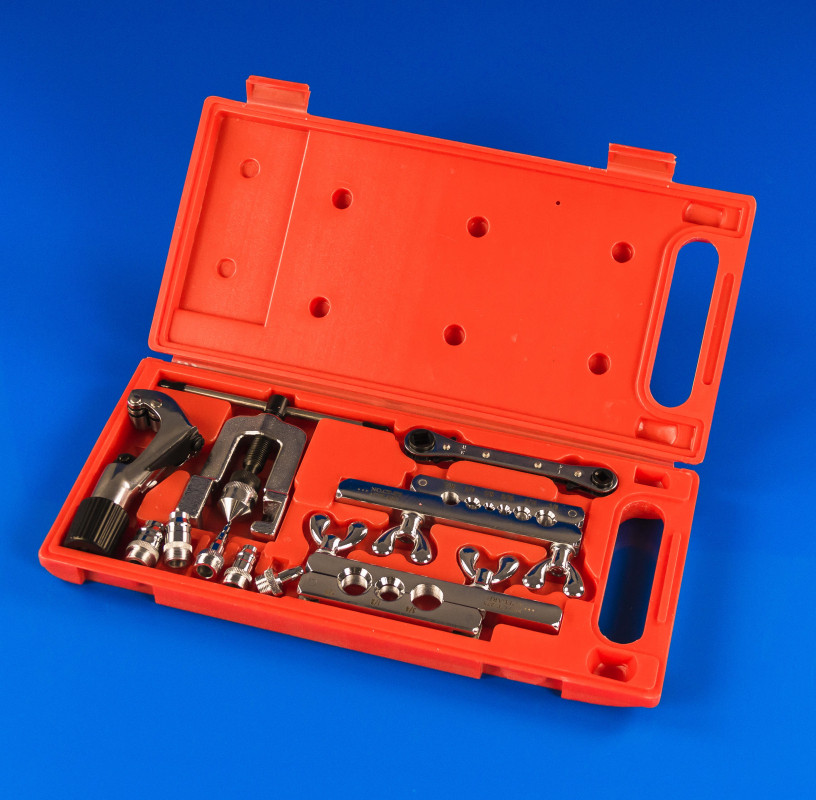 Набор для развальцовки труб FS-278-L