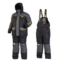 Зимний мужской мембранный костюм для охоты и рыбалки Norfin ATLANTIS -35°/ 6000мм /
