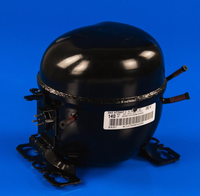 Компрессор Атлант СК-140 Н5-02 для холодильника