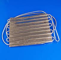 Алюминиевая пластина для испарителя 480х360мм