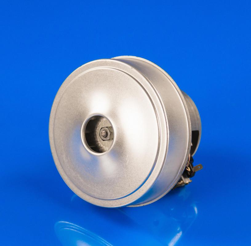 Мотор для пылесоса универсальный SKL 1200w 130мм