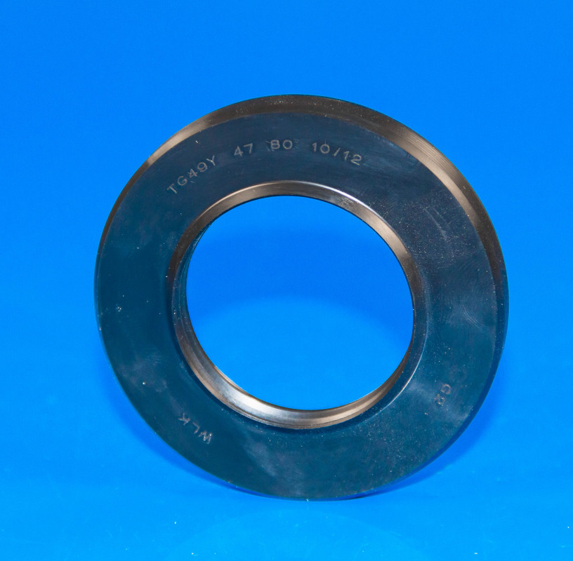 Сальник 47х80х10/12 Bosch Siemens: 613084