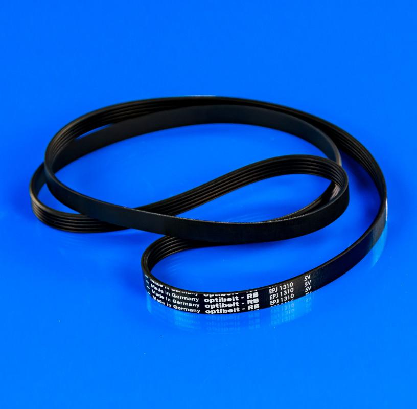 Ремень черный «Optibelt» 1310 J5 EL