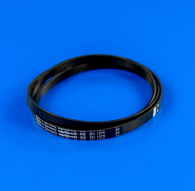 Ремень черный «Optibelt» 1279 J4 EL