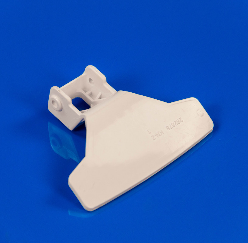 Ручка дверки (люка) для стиральной машины Beko 2828780100