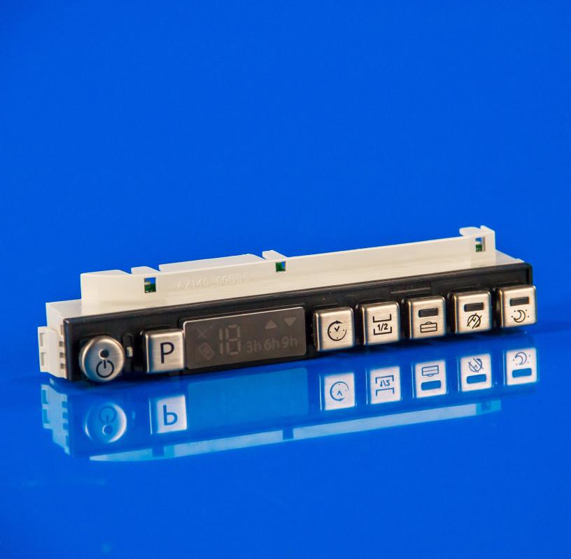 Модуль (плата индикации) Ariston C00296804 для посудомоечной машины
