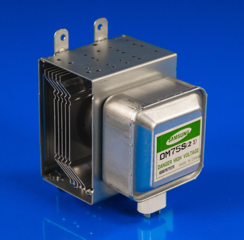 Магнетрон для микроволновки Samsung OM75S не оригинал