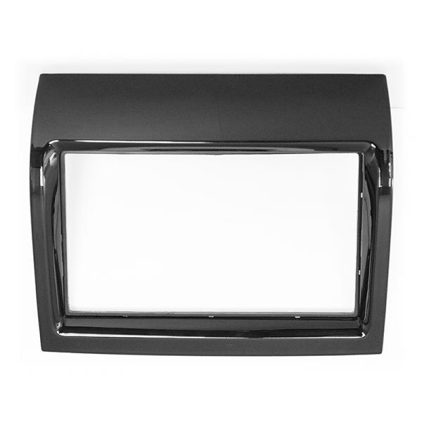 Переходная рамка CARAV 11-559 для CITROEN Jumper 2011+ / PEUGEOT Boxer 2011+ / FIAT Ducato 2011+ (Gloss Black)
