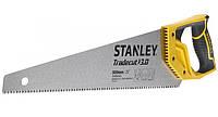 Ножовка STANLEY Tradecut, L=500мм, 11 tpi (STHT20351-1)