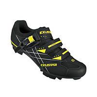 Обувь EXUSTAR MTB SM366  размер 40
