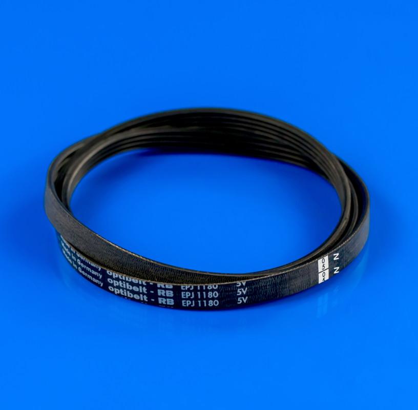 Ремень черный  «Optibelt» 1180 J4 EL