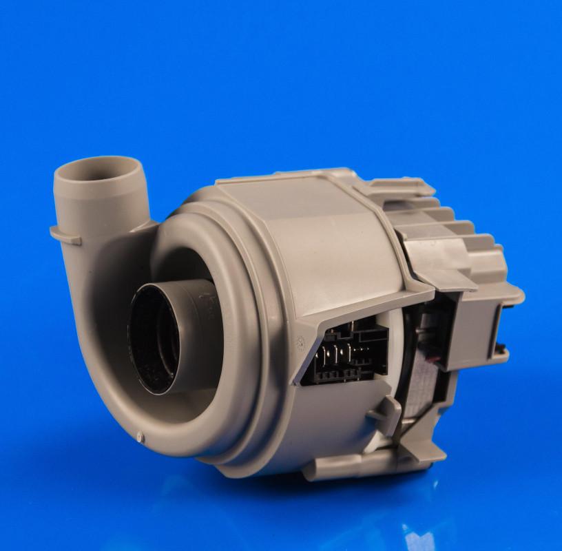 Насос циркуляционный для посудомоечной машины Bosch Siemens 755078