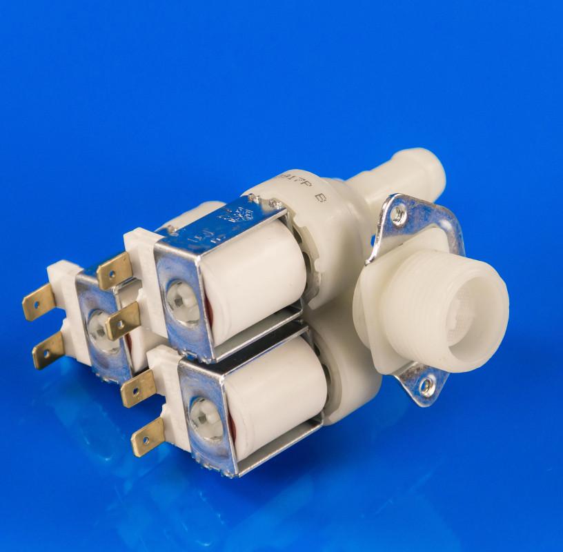 Клапан впускной 3/90 Bosch Siemens 084678