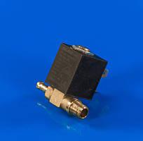 """Электромагнитный (соленоидный) клапан парогенератора 1/8"""" прямой"""
