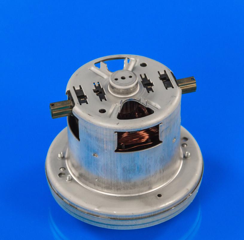 Мотор для пылесоса универсальный SKL 1800W 138мм