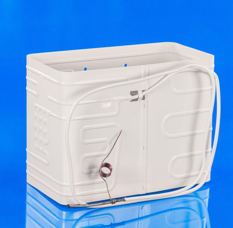 Испаритель для морозильной камеры холодильника Донбасс-10Е