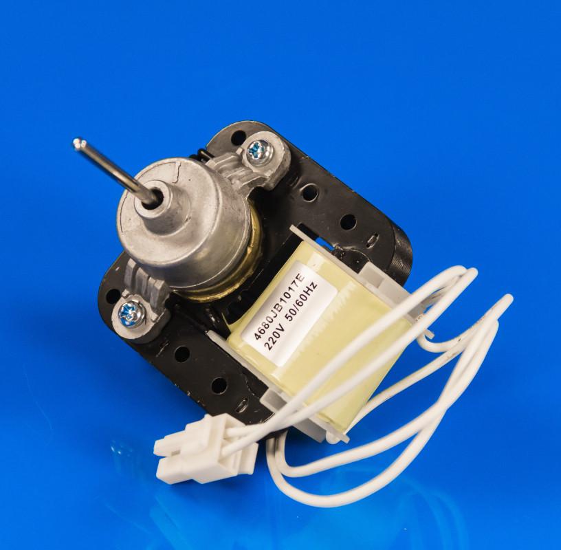 Мотор вентилятора обдува No-Frost LG 4680JB1017E (не оригинал)