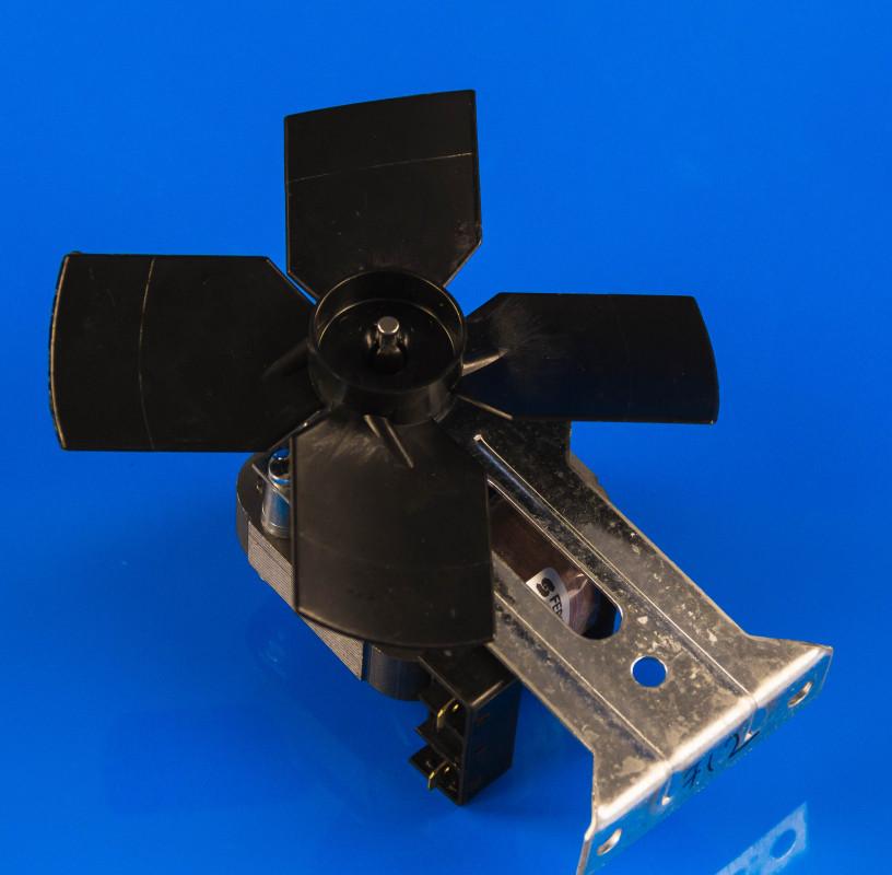 Вентилятор обдува No-Frost Fergas (Италия) с крыльчаткой 130 мм