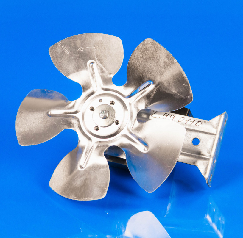 Вентилятор обдува No-Frost с крыльчаткой 152 мм Fergas Италия