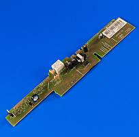 Модуль (плата) управления холодильника Indesit C00307520