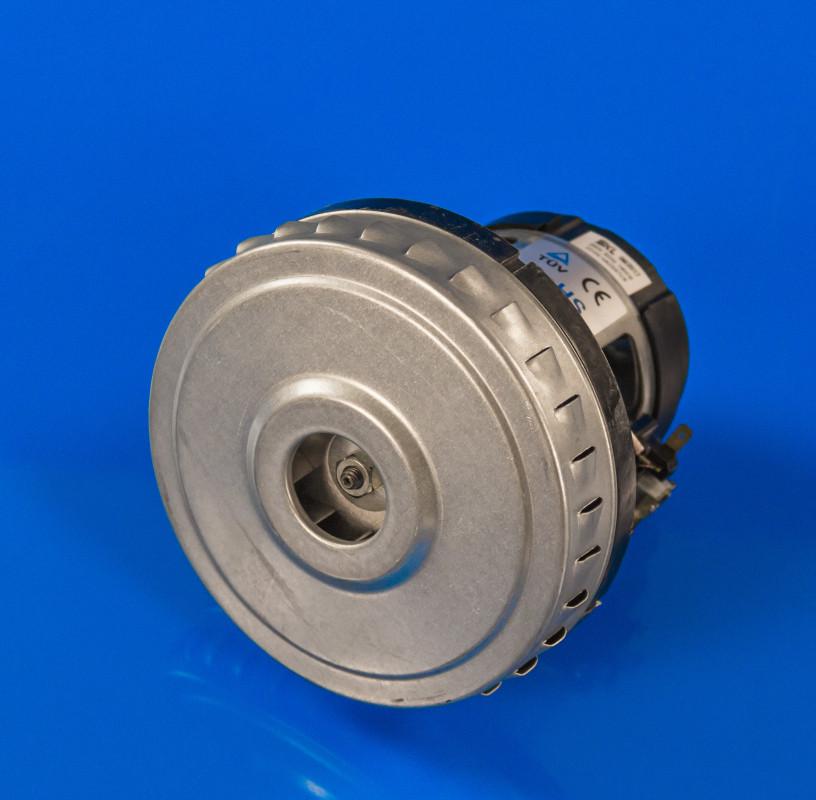 Мотор SKL 1400w 140мм для моющего пылесоса
