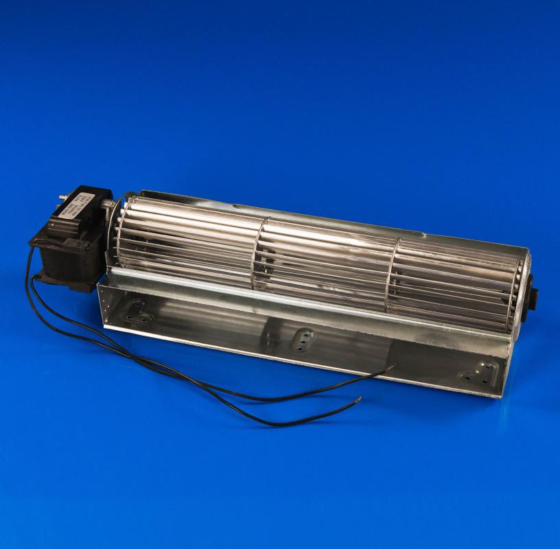 Вентилятор обдува тангенциальный (беличье колесо) 300 мм
