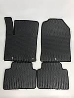 Автомобильные коврики EVA на HYUNDAI KONA (2017-н.в.)